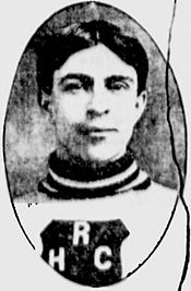 Hector Dallaire, Rockland Hockey Club.jpg