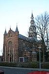 foto van Laurentiuskerk