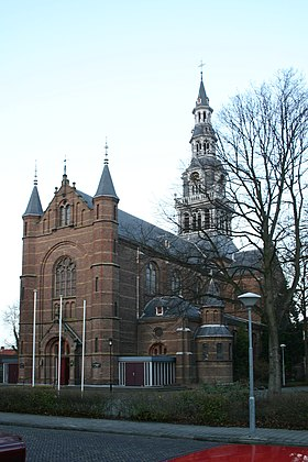 Heemskerk (Hollande-Septentrionale)