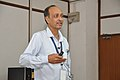 Hemant Pande - Lecture Session - Capacity Building Workshop On Innovation Hub - NCSM - Kolkata 2018-03-21 9136.JPG
