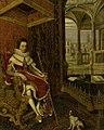 Hendrik van II Steenwijck - Charles I (1600-1649) when Prince of Wales - KMSsp184 - Statens Museum for Kunst.jpg
