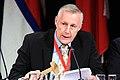 Henrik Dam Kristensen Socialdemokratiet (S) Danmark. Nordiska radet session 2010 (2).jpg