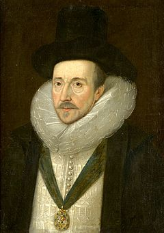 Henry Howard Earl of Northampton circle of Gheeraerts.JPG