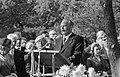 Herbegrafenis van Nederlandse oorlogsslachtoffers te Loenen dr W Drees tijdens, Bestanddeelnr 911-5763.jpg