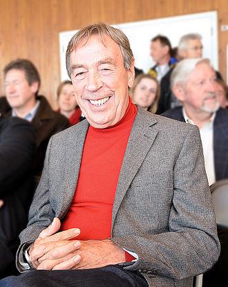 Herman Van Springel - Van Springel in 2013