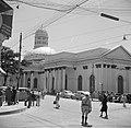 Het Capitolo in Caracas in Venezuela, Bestanddeelnr 252-8453.jpg