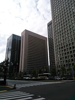 Hibiya Central bldg.JPG