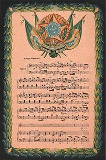 Brazilian National Anthem