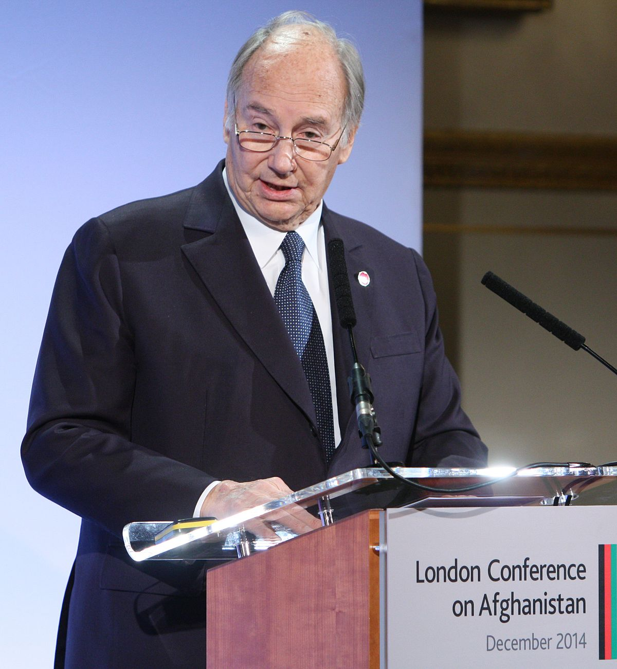 aga khan wikipedia
