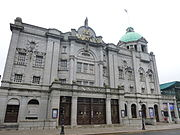 His Majesty's Theatre, Rosemount, Aberdeen