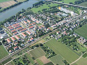 Hochheim am Main