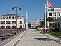 Hohe Düne Yachthafen - panoramio (1).jpg
