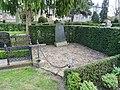 Holmens Kirkegård - Martin Andreas Christian Charles Wulff.jpg
