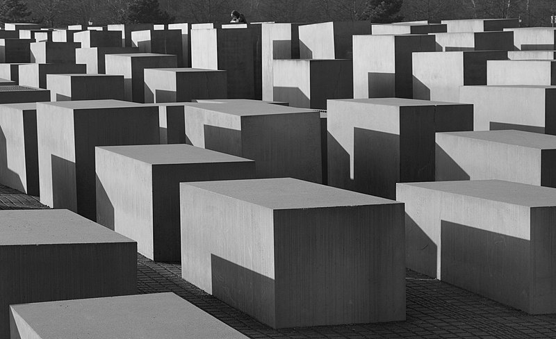 File:Holocaust Memorial in Berlin.jpg