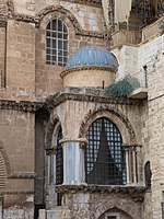 Holy Land 2018 (2) P004 Chapel of the Franks.jpg