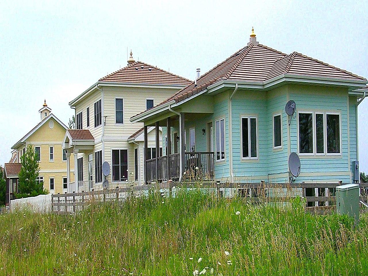 File Homes In Mvc Iowa Jpg Wikipedia