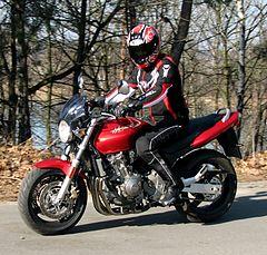 Honda Cb 600f Hornet Wikipedia Wolna Encyklopedia