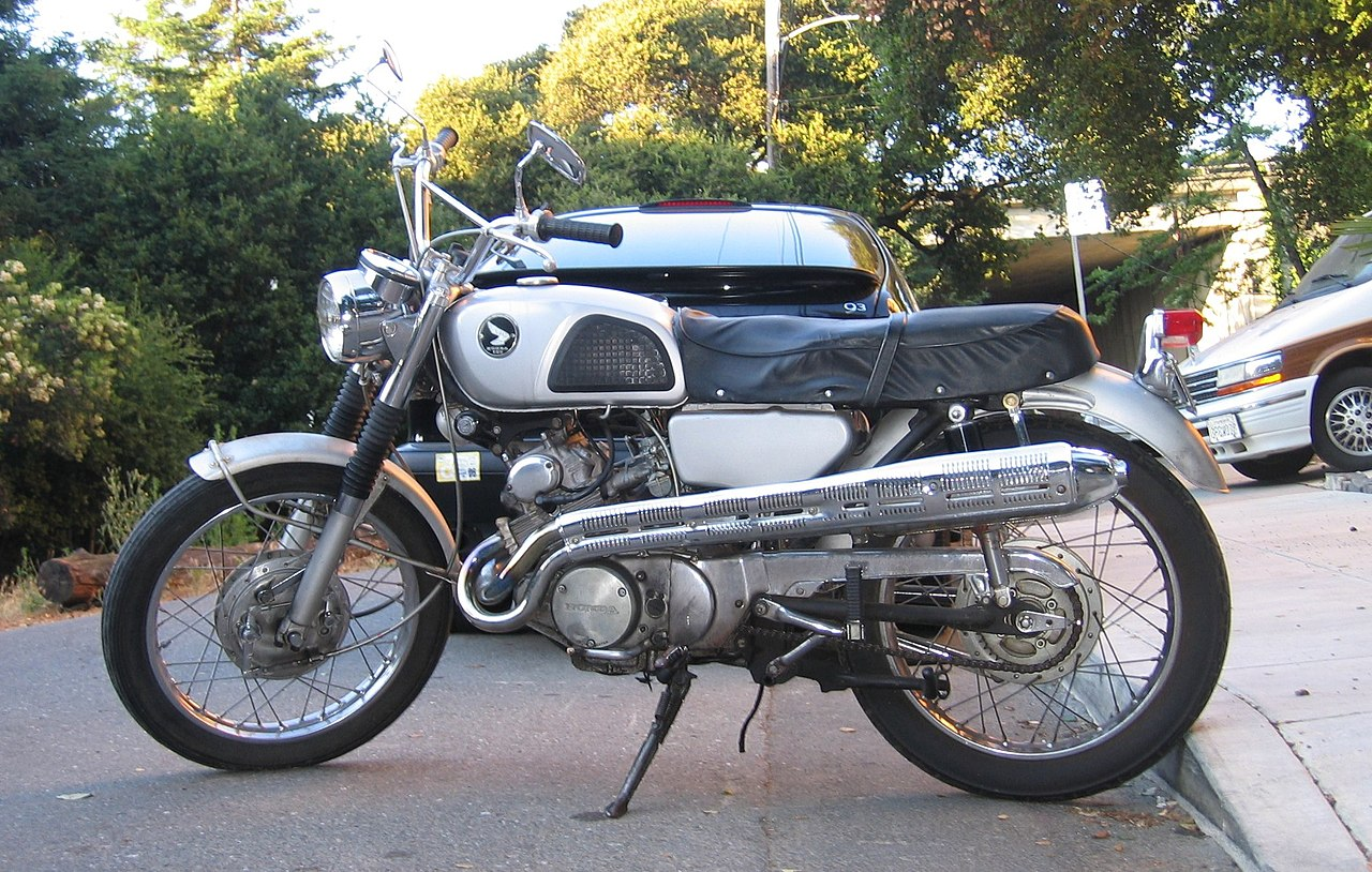 Jual Ducati Scrambler Bekas