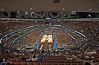 Honda Center Wikipedia