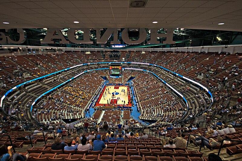 Honda Center Concert Seating Tour