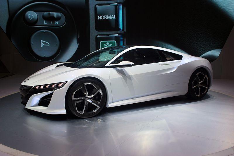 Honda Cars India Price List