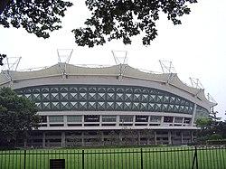 Hongkou Stadium in Shanghai.jpg