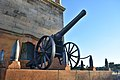 Honoured Dead Memorial, Kimberley, Northern Cape, South Africa (20515028596).jpg