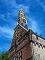 Hoorn - Hoofd - View NE on Hoofdtoren 1532.jpg