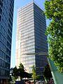Hospitalet de Llobregat - Plaza de Europa, Torre Werfen 5.jpg