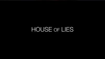 Picture of a TV show: House Of Lies