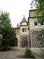 House of the Boyars Romanov 07 by shakko.jpg