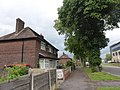 Houses on Poundswick Lane, Wythenshawe - Tuesday 6th June 2017.jpg