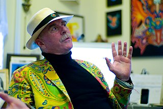 Howard Rheingold American critic, writer, and teacher (born 1947)