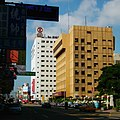 Hsinchu Bus Commercial Building and Taipower Hsinchu Branch 20121014.jpg