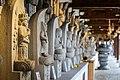 Hualien Ji'an Ching-xiu Yuan, 88 stone statues of Buddha, Ji'an Township, Hualien County (Taiwan).jpg