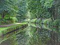 Huddersfield Narrow Canal, Slaithwaite (28604925831).jpg