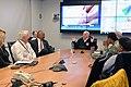Hurricane Joaquin press conference at MEMA (21861018736).jpg