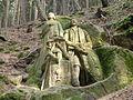 Hus, Žižky and Holý (Bořitov)2.JPG