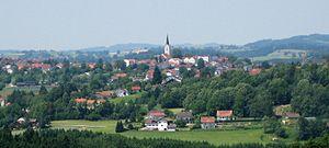 Hutthurm - Hutthurm