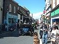 Hythe Festival - Ford T - geograph.org.uk - 2294400.jpg