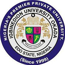 Igbinedion University Okada Academic Calendar