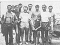 I primi campionati italiani di fondo di nuoto pinnato,1964.jpg