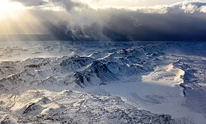 Iceland's Mid-Atlantic Ridge during snow.jpg