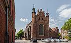 Iglesia de San José, Gdansk, Polonia, 2013-05-20, DD 04.jpg