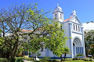 San Pablo (canton) canton in Heredia province, Costa Rica