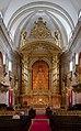 Iglesia de la Trinidad, Oporto, Portugal, 2012-05-09, DD 03.JPG