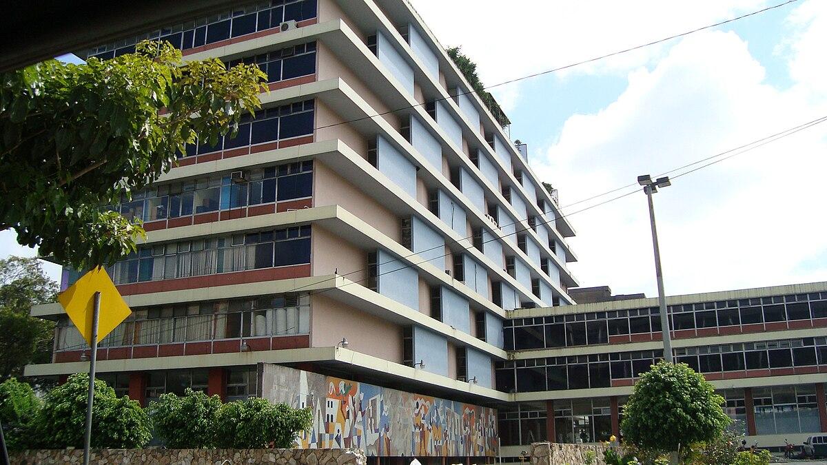 Instituto guatemalteco de seguridad social wikipedia la for Oficina seguridad social