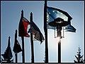 Il vento dell'est - un augurio all'Europa Unita - panoramio.jpg