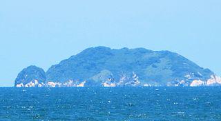 Ilhas dos Currais Marine National Park