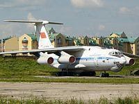 Ilyushin Il-76M, Aeroflot (Russia - Air Force) AN0909404.jpg